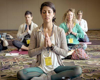 Onkoloji Yogası