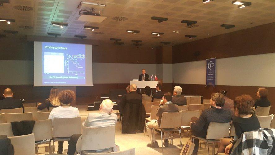 Cancer Bioimmunotherapy Toplantısı