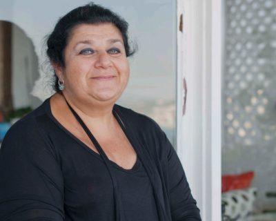 Başarısı ve Ünü Türkiye'nin Sınırlarını Aşan Büyük Bir Sanatçı SERRA YILMAZ